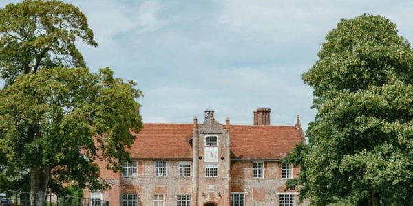 Bruisyard Hall on heritage, conservation and sustainability