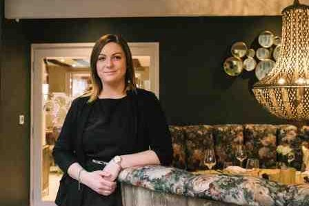Long Melford Swan appoints Carrie Chipperfield