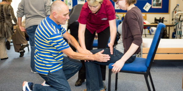 The importance of good quality training in care