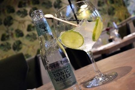 Long Melford Swan's Gin Weekend