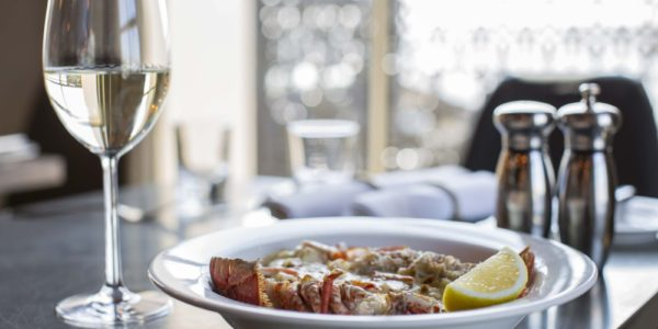 Lobster Bonanza at Milsom's Harwich Hotspot