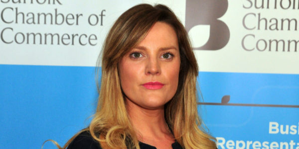 Suffolk Chamber recruits Rebecca Pascoe to boost events team