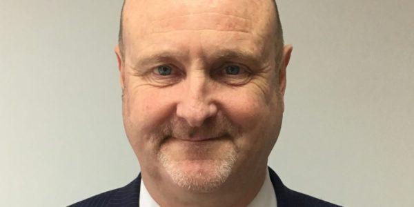 Axis appoints Steve Finn