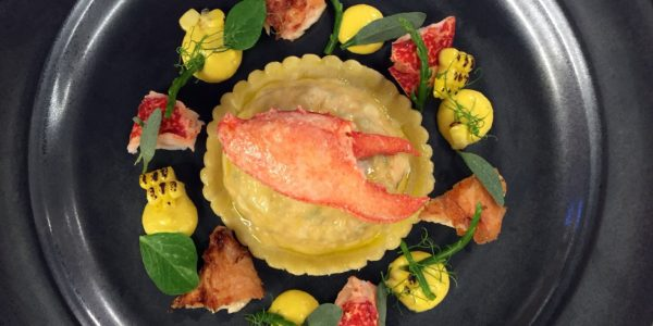 Lobster Weekends in Hadleigh and Long Melford