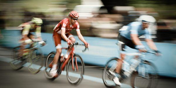 Tour of Britain Newmarket event
