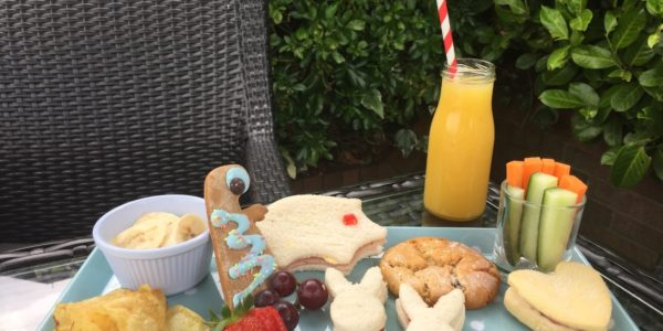 Ufford Park introduces a special afternoon tea menu for kids