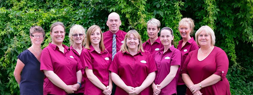 Royal recognition for Christies Care