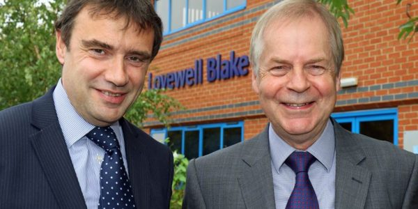 High Profile Ipswich Accountant Merges With Lovewell Blake