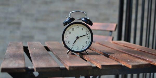 axa ppp alarm clock