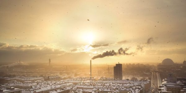 Urban Pollution and the effect on your skin