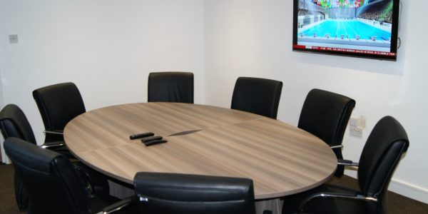 John Banks Group completes major refurbishment 3