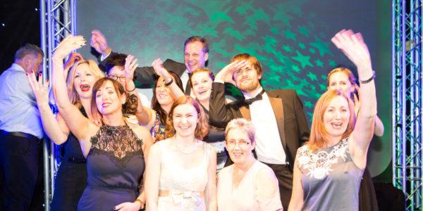 Suffolk Coastal Business & Community Awards