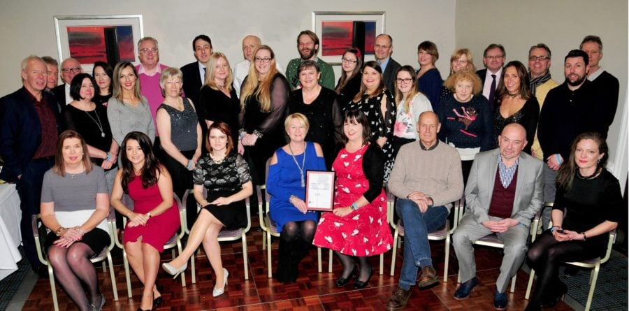 Suffolk Chamber passes accreditation review with flying colours!