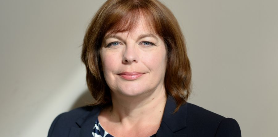 Suffolk Chamber's Sarah Howard MBE elected to senior national position