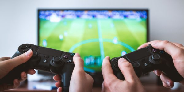 Gaming Addiction & The Workplace