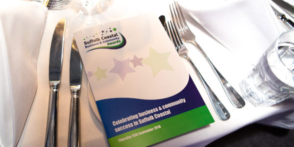 Suffolk Coastal Business & Community Awards
