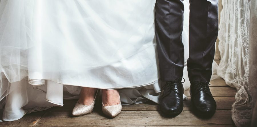 Newly-weds still failing to claim Marriage Tax Allowance
