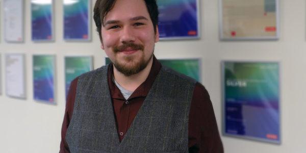Genesis PR hires Jack Alderton