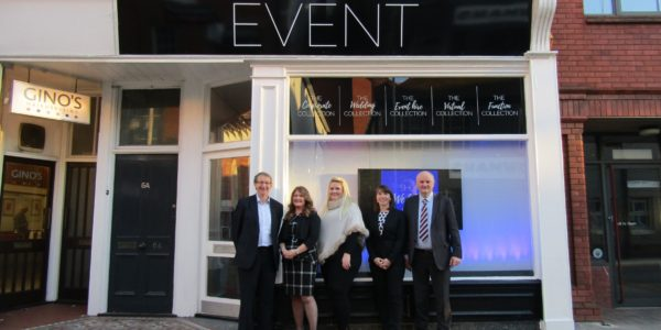 Gotelee helps expanding Ipswich events