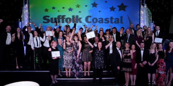 suffolk coastal business & community awards 2018