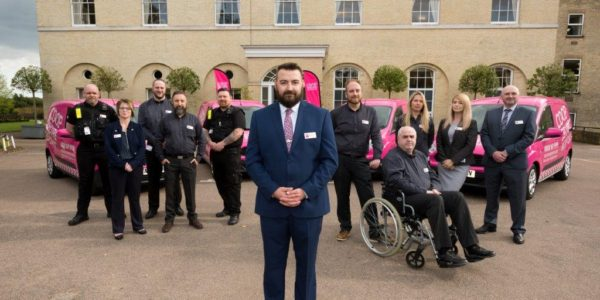 East of England Co-op extends security services