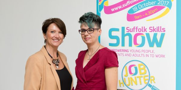 Suffolk Skills Show 2018