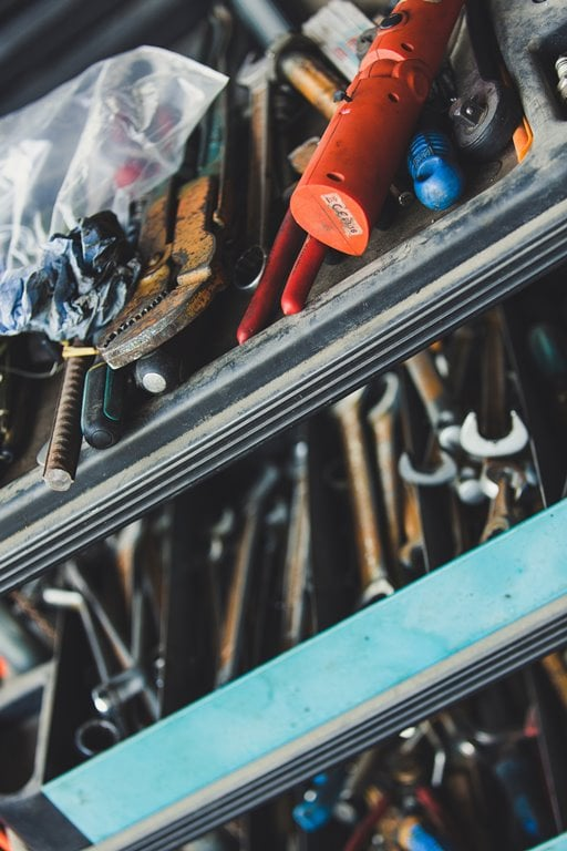 Insuring the tools of your trade