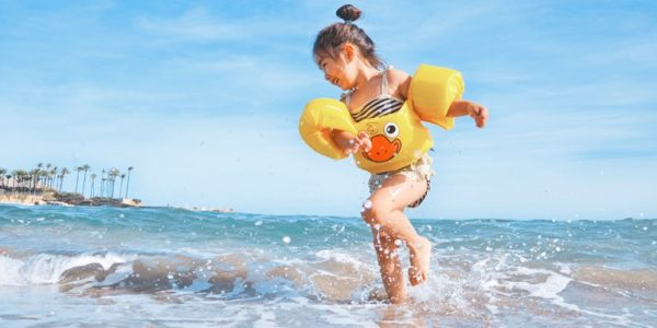 Where's hot for family holidays this summer?