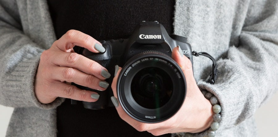 Camera Skills Training – Learn the Art of Photography from a Pro