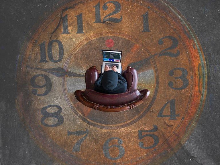Countdown to Making Tax Digital