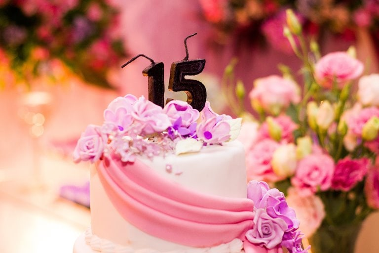 Family Fun Day at Trinity Park to celebrate 15 years of Emma's Florist