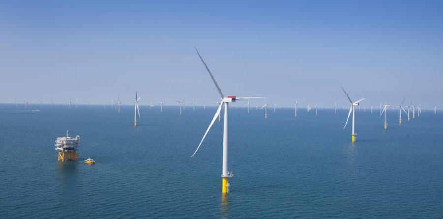 Consultation for East Anglia offshore windfarms expanded