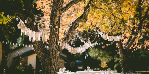 Whimsical weddings