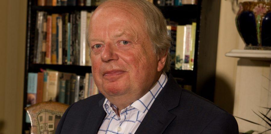 John Sergeant to headline Suffolk Chamber's second Prestige Dinner