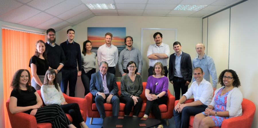 Genesis PR shortlisted for six regional industry awards