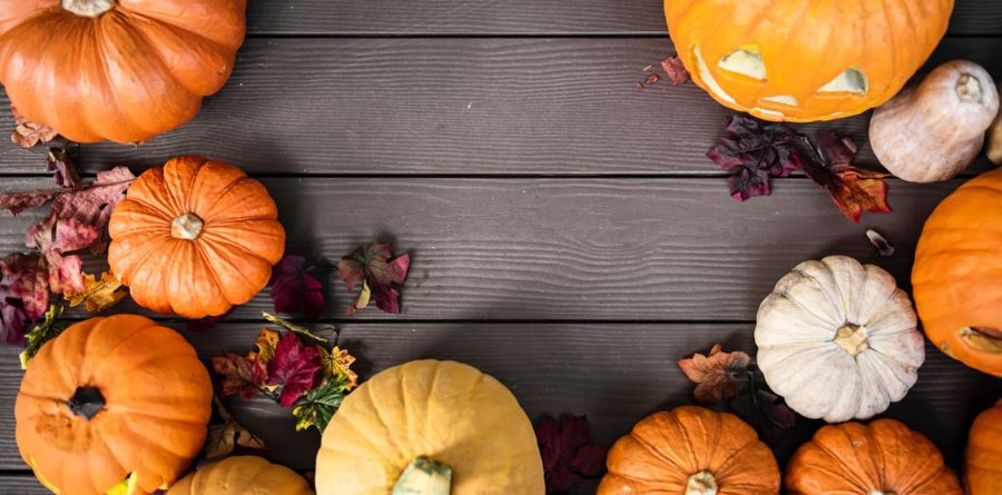 Your Media Calendar: October