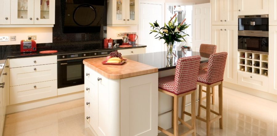 Is it time to rethink your kitchen?