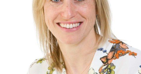 Nicola Weldon