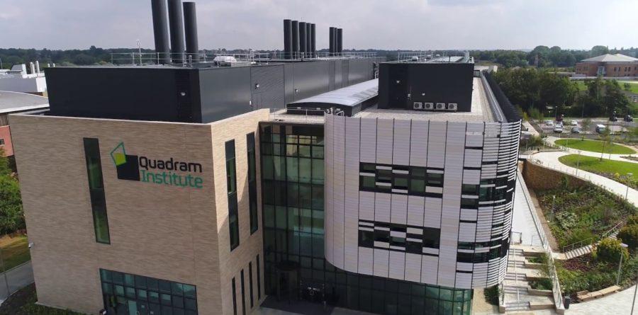 Monthind wins Quadram Institute FM contract