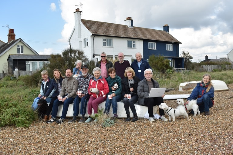 Suffolk's Good Neighbour Scheme Continues Expansion