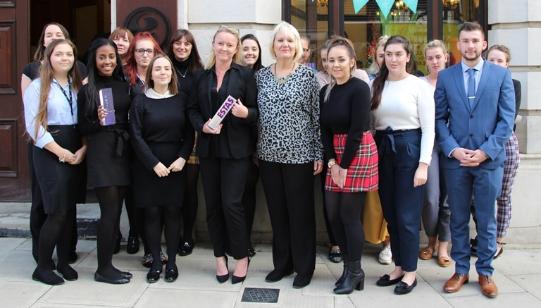 Attwells Solicitors voted best conveyancers in Suffolk in recent property awards