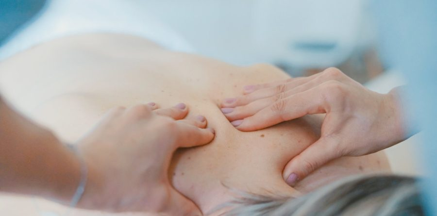 Tackle the winter blues with a regular massage