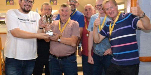 charity tenpin bowling