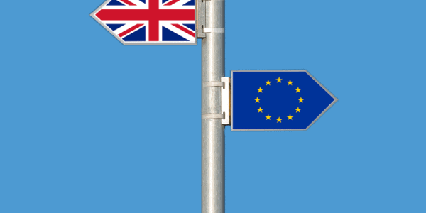 Brexit Withdrawal Agreement