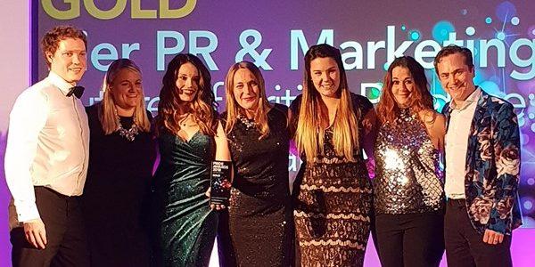 East Anglia PRide Awards