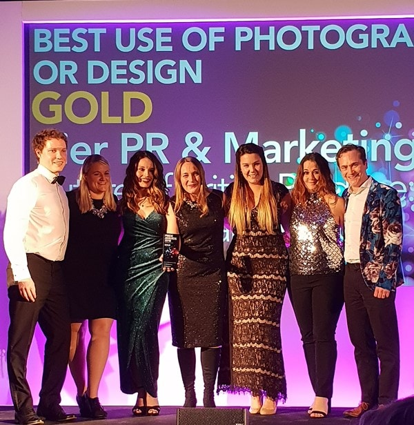 Pier PR and East of England Co-op Win Big at CIPR PRide Awards