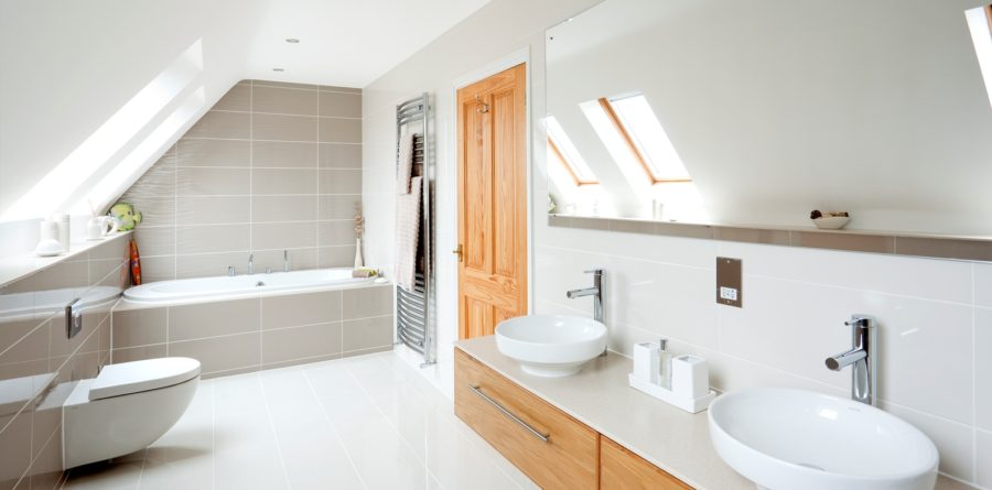 The signs your bathroom might need a makeover….