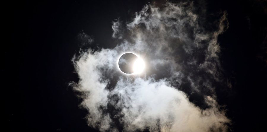 Enjoy a 'Total Eclipse of the Heart' in Chile