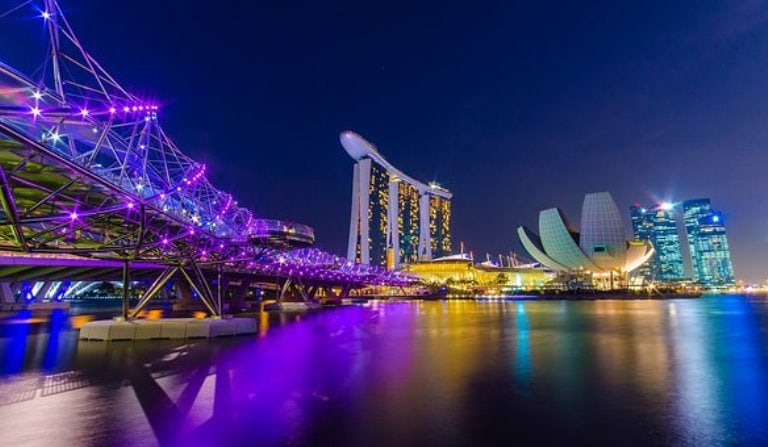Travelling to Singapore – the fun facts of a tropical paradise