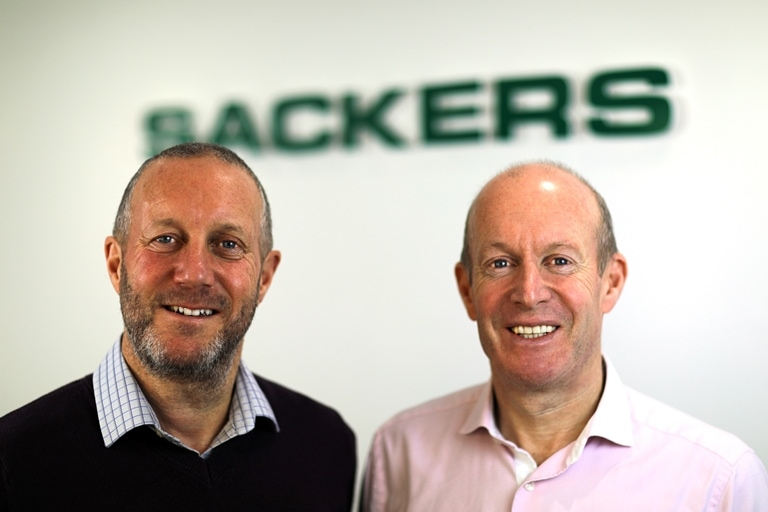 Scrap and waste recycling business Sackers invest in groundbreaking machinery